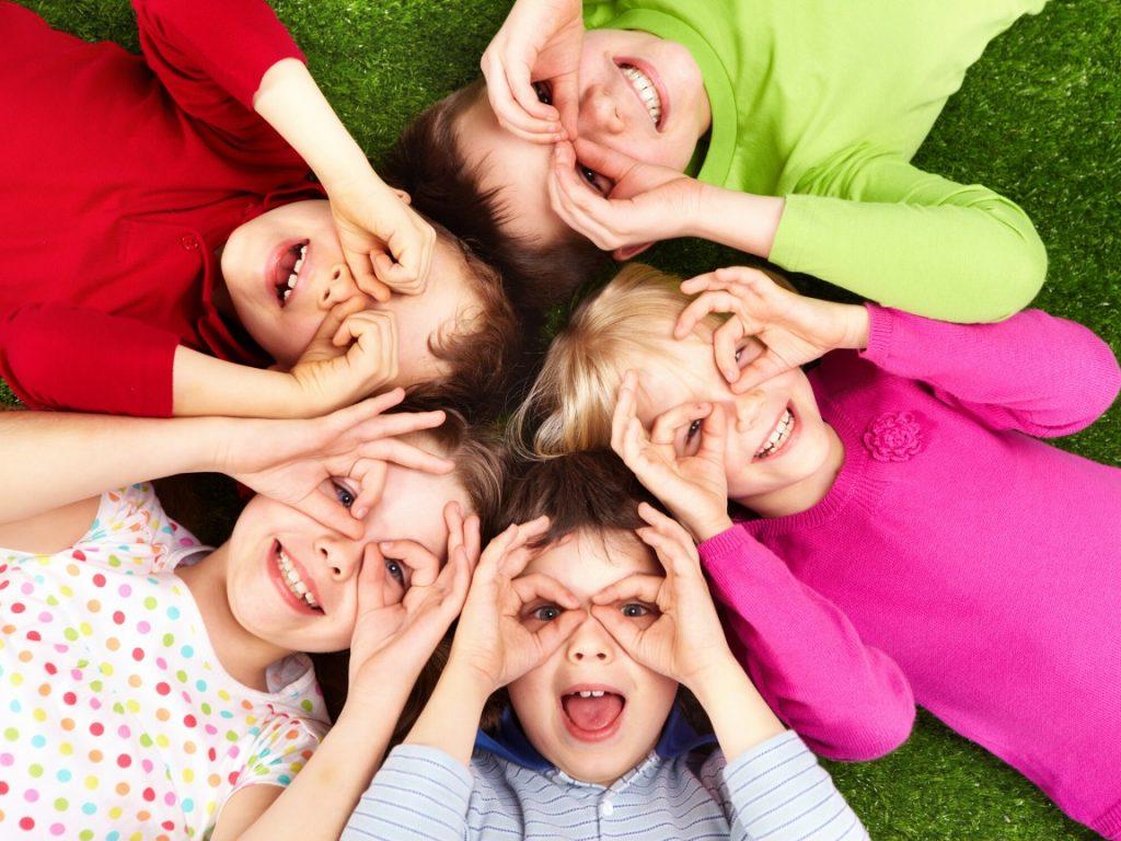 Wellness Kids Yoga