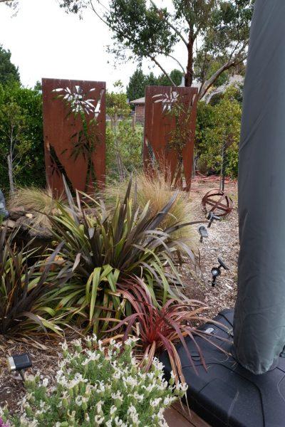 Nikii's Yoga Studio Garden