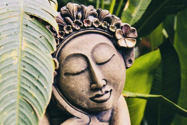 Meditation Buddha